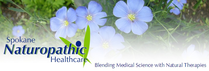 Spokane Naturopathic Healthcare | Laura Flanagan, ND | New